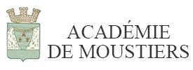 Academie de moustiers