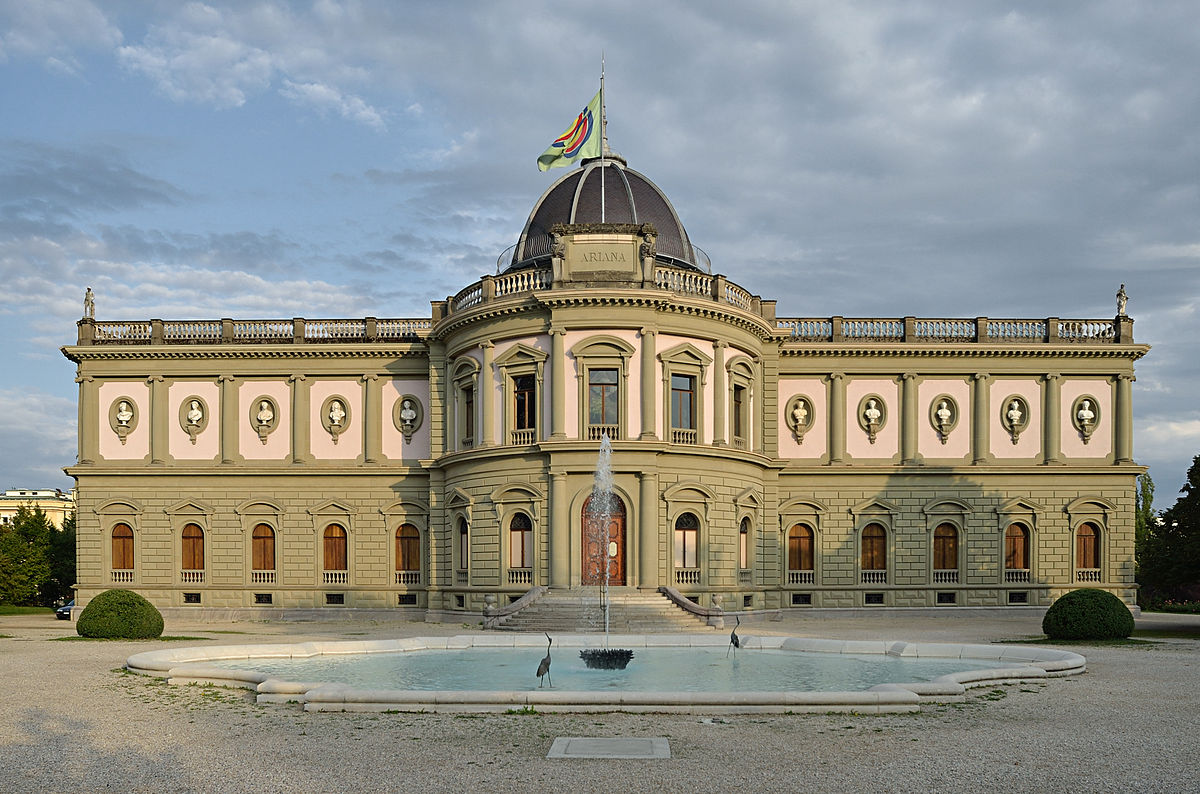 1200px Musee Ariana 1 Geneve